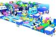 淘气堡厂家孩乐堡大型儿童游乐场