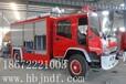 济宁市在哪购买江南低价农村消防车