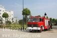 新余市哪里买的现货底盘社区消防车