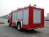 龙川县东风1537吨水罐消防车市场报价