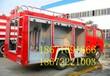 秦皇島主戰城市消防車要多少錢消防車照片
