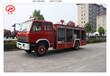 阿拉尔主战消防车价格主战消防车配件生产