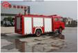 三亞國五消防車配置國五消防車配件生產