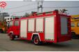丹東專用消防車配置專用消防車廠家聯系方式