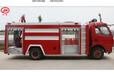 海南省直轄社區消防車配置社區消防車廠家聯系方式