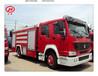 丹東供水消防車圖片供水消防車配件生產