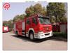 鎮江國三消防車圖片國三消防車生產廠家
