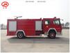 神农架国五消防车配置国五消防车生产厂家
