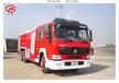 萬寧市廠家直銷社區消防車