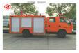 阿拉尔企业消防车图片企业消防车生产厂家