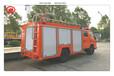 鄂州供水消防车图片供水消防车厂家企业