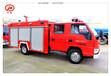 漳州国五消防车配置国五消防车配件生产