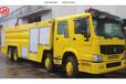 神农架国五消防车配置国五消防车厂家热线电话