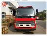 海南省直轄社區消防車圖片社區消防車配件生產