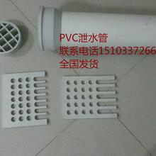 湖南岳阳PVC泄水管厂家规格图片