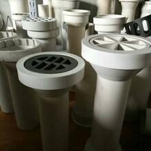 河南鄭州PVC泄水管廠家圖片