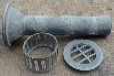 合肥铸铁泄水管价格