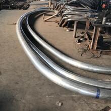 隨州過軌彎管廠家--異型彎管專業加工圖片