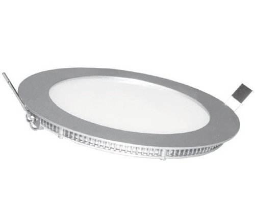 室内场景照明-明晟照明超薄LED筒灯