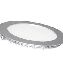 明晟照明质优新品晟辉超薄LED筒灯带你赴逐光之旅图片