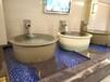温泉度假村养生大缸洗浴大缸