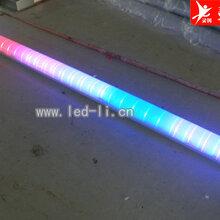 河北邯郸LED护栏灯好灯具好品牌选灵创图片