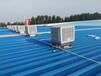 唐山車間廠房降溫-蒸發式冷氣機-節能環保空調