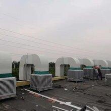 山东德州工业环保空调厂家直销图片