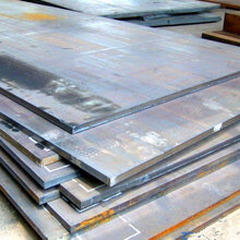 贵阳钢板批发商低价批发钢板Q235C/D普碳板