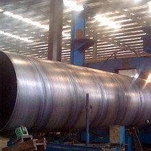 贵阳重庆云南螺旋钢管厂家供应双面埋弧焊螺旋钢管
