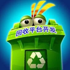 废品回收APP开发,二手回收app开发,垃圾回收app开发,二手回收平台开发