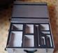 CNC一体成型高密度EVA航空箱内衬