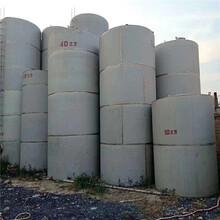 滁州諾陽機械二手不銹鋼儲罐,食品級不銹鋼儲罐圖片