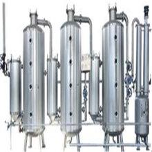 轉讓二手mvr蒸發器二手薄膜蒸發器二手高效蒸發器二手多效蒸發器化工設備圖片