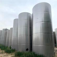 諾陽機械不銹鋼儲罐價格,食品級不銹鋼儲罐圖片