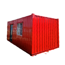 興飛創彩鋼房包頭集裝箱出租包頭打包箱價格移動廂房廠家圖片