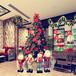 1212圣诞场景布置承接深圳圣诞场景布置
