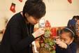 1220多肉圣诞树DIY承接深圳diy多肉圣诞树策划活动现场制作活动