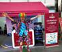 提供深圳小丑表演、小丑扎氣球、高蹺小丑、魔術小丑演出