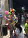 寶寶宴生日會小丑兒童生日派對生日策劃小丑氣球