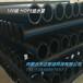 赤峰市pe给水管500内蒙古hdpe给水管材黑色PE塑料管节水灌溉用给水管生产厂家