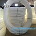 承德PE给水盘管生产厂家河北围场pe自来熟管供应商白色塑料管