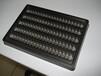 湖北泡棉型材定制緩沖防震運輸包裝通用EVA內襯