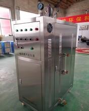 河南濮阳电蒸汽锅炉蒸汽发生器厂家直销