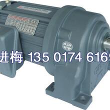 工厂供应商齿轮减速电机GH28-400-50S货期快