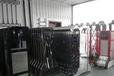 北京伸缩门道闸杆停车场系统安装维修