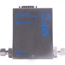 热式气体质量流量控制器与热式气体质量流量计
