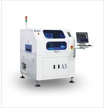 全自动锡膏印刷机-smt印刷机-正实锡膏印刷机