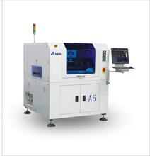 全自动锡膏印刷机LED灯锡膏印刷机SMT全自动锡膏印刷机