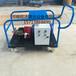 厂家直销小广告清洗机cj-2235型超高压清洗机
